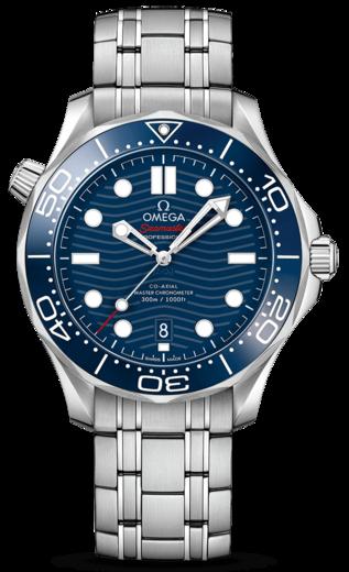 Omega Seamaster Diver 300M 210.30.42.20.03.001  - 1