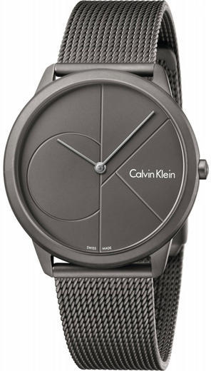 CALVIN KLEIN MINIMAL K3M517P4  - 1