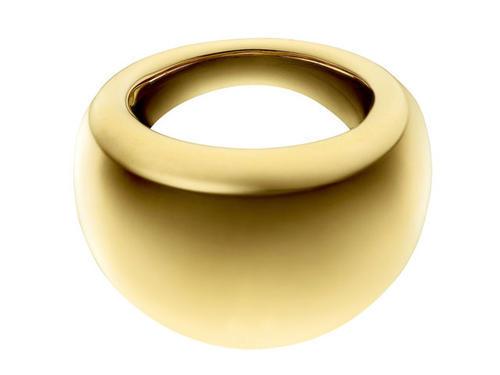 Calvin Klein prsten Ellipse KJ03HR0111  - 1