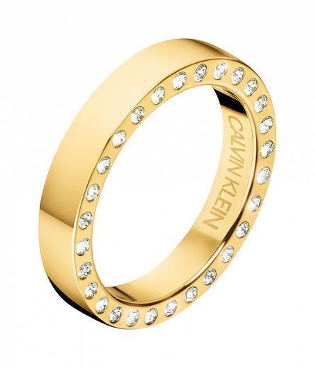 Calvin Klein prsten Hook KJ06JR1401  - 1