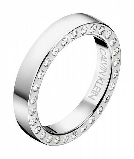 Calvin Klein prsten Hook KJ06MR0403  - 1