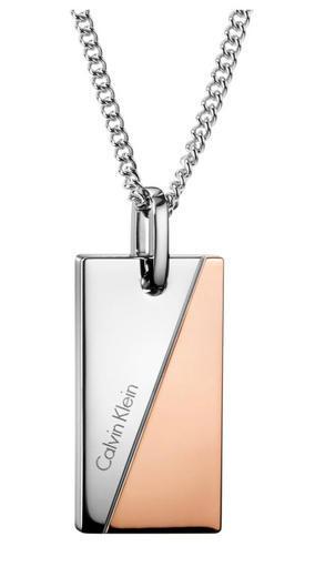 Calvin Klein Hook náhrdelník KJ06PN200200