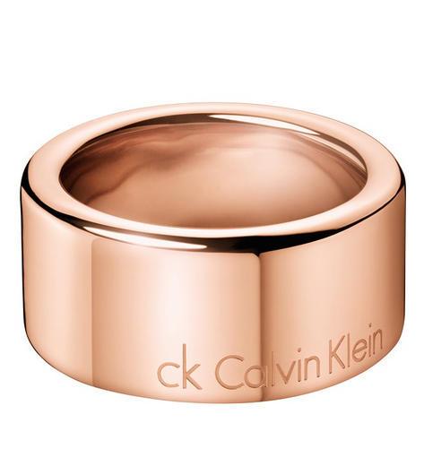 Calvin Klein prsten Hook KJ06PR1002  - 1