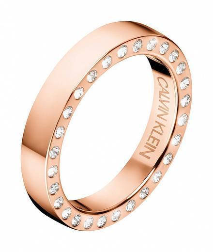Calvin Klein prsten Hook KJ06PR1402  - 1