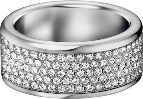 Calvin Klein prsten Hook KJ06WR0401  - 1