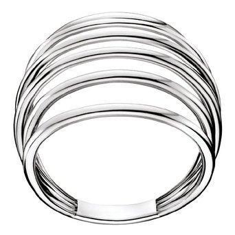 Calvin Klein prsten Fly KJ32AR010108  - 1