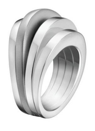 Calvin Klein prsten Breathe KJ3DMR0801  - 1