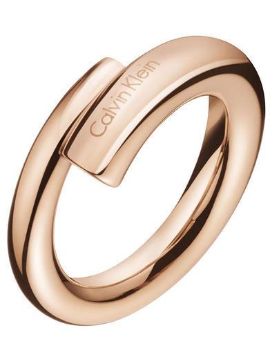 calvin klein prsten Scent KJ5GPR1001  - 1