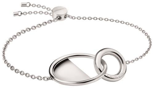 Calvin Klein Locked náramek KJ8GMB000100