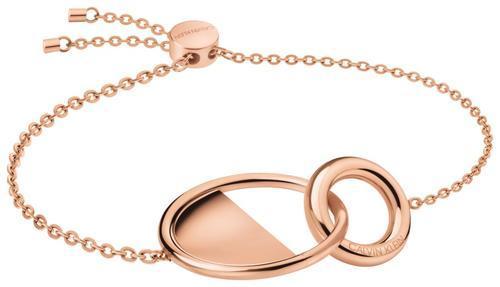Calvin Klein Locked náramek KJ8GPB100100