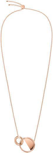 Calvin Klein Locked náhrdelník KJ8GPN100100
