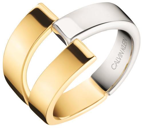 Calvin Klein Truly prsten KJ8JJR2001  - 1
