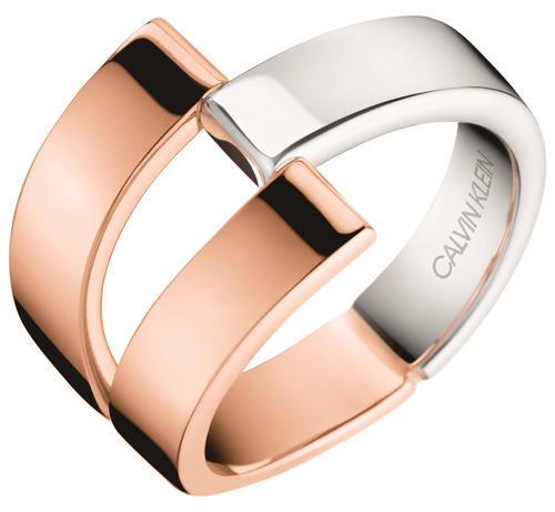 Calvin Klein Truly prsten KJ8JPR2001  - 1