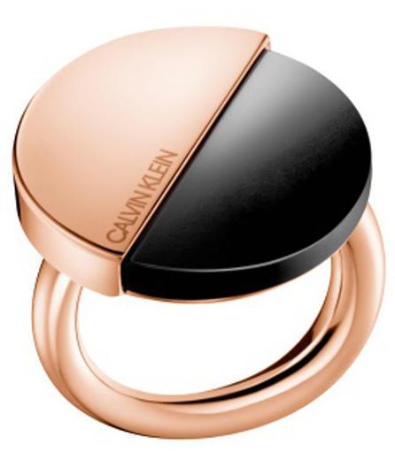 Calvin Klein prsten Spicy KJ8RBR1401  - 1