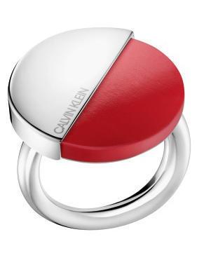 Calvin Klein Spicy prsten KJ8RRR0401  - 1