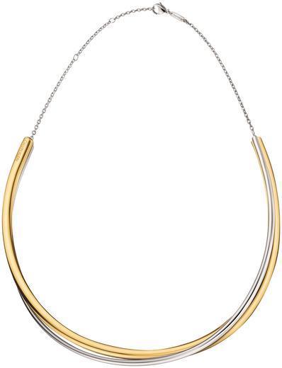 Calvin Klein Double náhrdelník KJ8XJJ200100