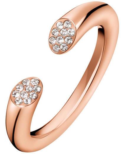 Calvin Klein Brilliant prsten KJ8YPR1401  - 1