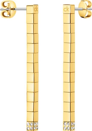Calvin Klein náušnice Tune KJ9MJE140100