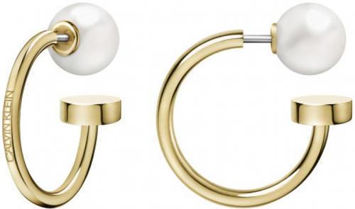 Calvin Klein Bubbly náušnice KJ9RJE140100