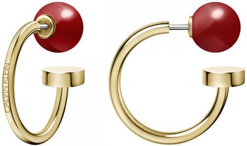 Calvin Klein Bubbly náušnice KJ9RJE140200