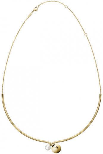 Calvin Klein Bubbly náhrdelník KJ9RMJ040300