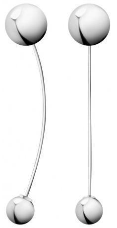 Calvin Klein Unpaired náušnice KJ9VME000300