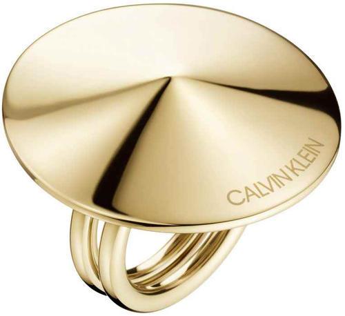 CALVIN KLEIN Spinner prsten KJBAJR1002  - 1