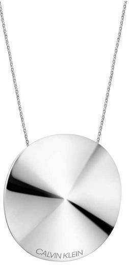 CALVIN KLEIN Spinner náhrdelník KJBAMN000100