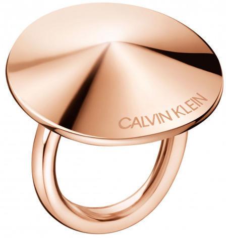 CALVIN KLEIN Spinner prsten KJBAPR1002  - 1