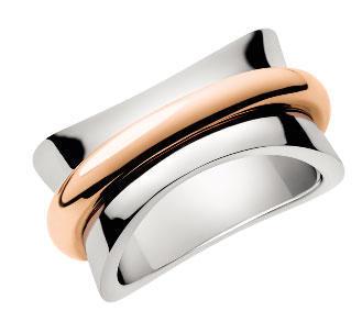 Calvin Klein Slinky prsten KJCZPR2001  - 1