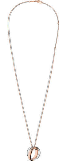 Calvin Klein Two Tone náhrdelník KJDFPP200100