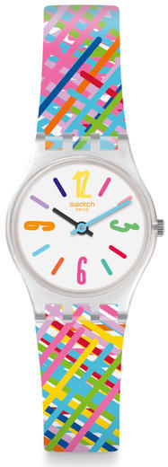 SWATCH hodinky LK389 TADELAKT  - 1