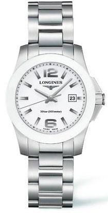 LONGINES Conquest L3.257.4.16.6