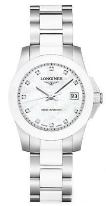 LONGINES Conquest L3.257.4.87.7
