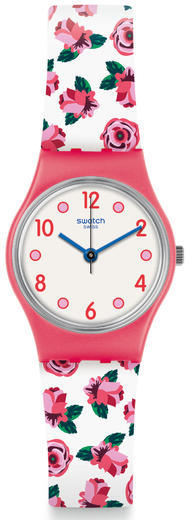 SWATCH hodinky LP154 SPRING CRUSH  - 1