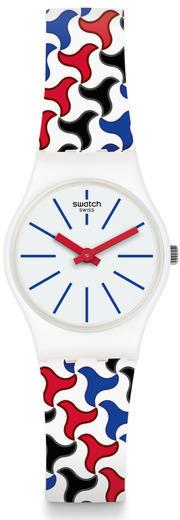 SWATCH hodinky LW156 PATTU  - 1