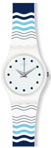 Swatch hodinky LW157 VENTS ET MAREES  - 1
