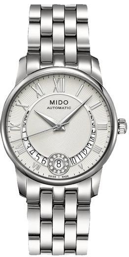 MIDO Baroncelli Diamonds M007.207.11.038.00