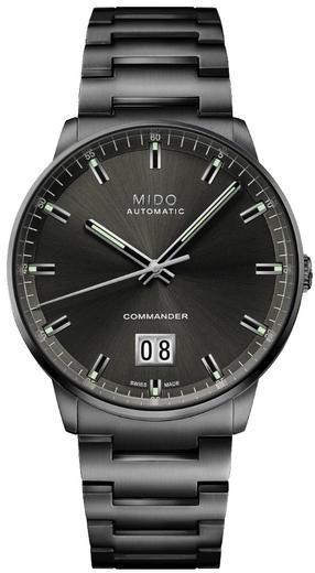 MIDO Commander Big Date M021.626.33.061.00