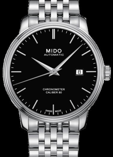 MIDO Baroncelli Chronometer M027.408.11.051.00  - 1