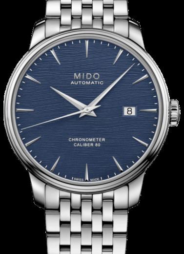 MIDO Baroncelli Chronometr M027.408.11.041.00  - 1