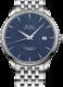 MIDO Baroncelli Chronometr M027.408.11.041.00 - 1/3