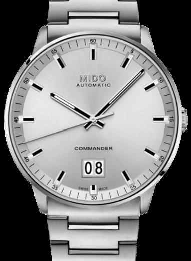 MIDO Commander Big Date M021.626.11.031.00  - 1