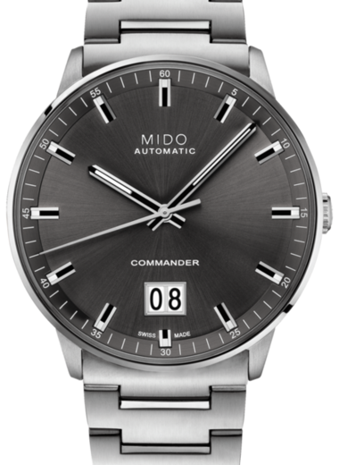 MIDO Commander Big Date M021.626.11.061.00  - 1