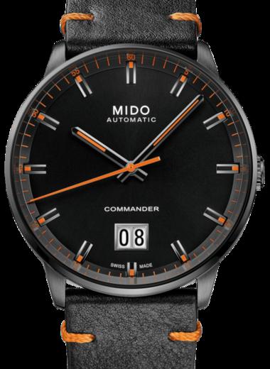 MIDO Commander Big Date M021.626.36.051.01  - 1