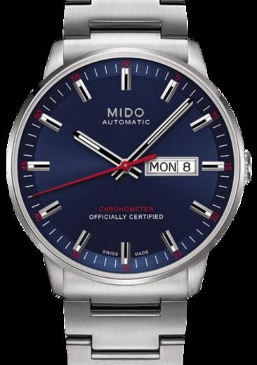 MIDO Commander M021.431.11.041.00 Chronometer  - 1