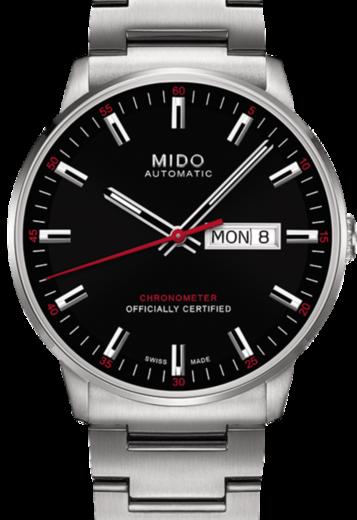 MIDO Commander M021.431.11.051.00 Chronometer  - 1