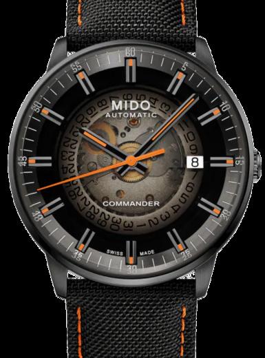 MIDO Commander Gradient M021.407.37.411.00  - 1