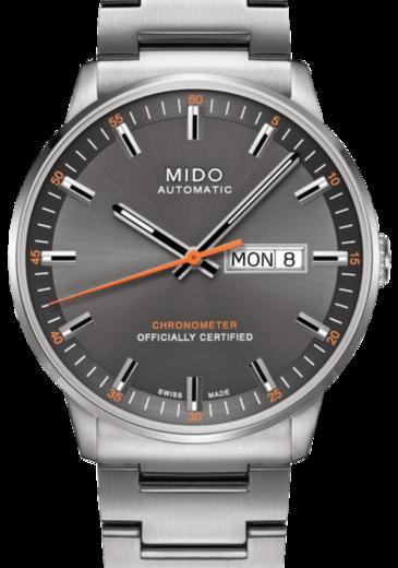 MIDO Commander M021.431.11.061.01  - 1