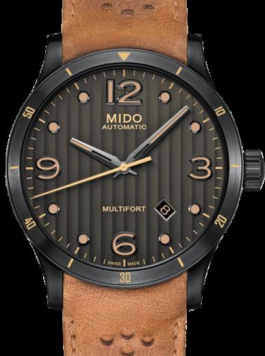 MIDO Multifort Adventure M025.407.36.061.10  - 1